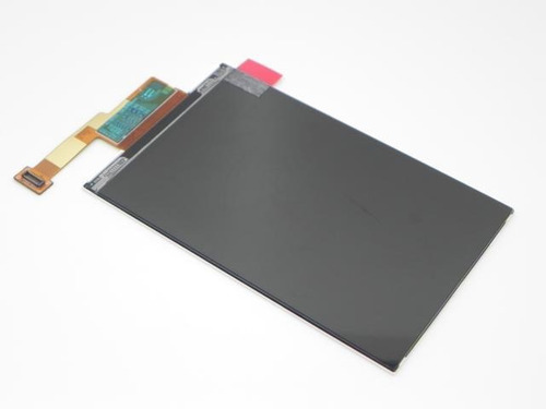 pantalla lcd display lg optimus l5 e610g e612g c/garantia
