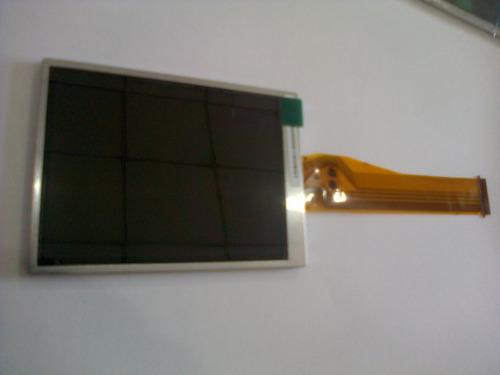 pantalla, lcd, display para camara samsung st-45  y tl 90