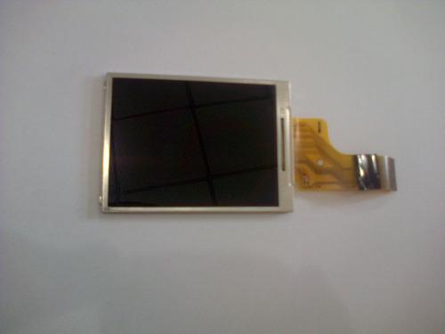 pantalla, lcd, display para camara sony dsc-w310