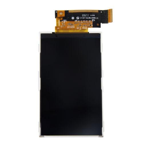 pantalla lcd display screen para motorola triumph wx435 new