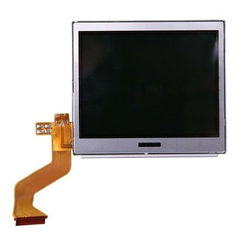 pantalla lcd display superior nintendo ds lite
