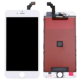 789bbb76ddf Marcos Para Pantalla Iphone 6 Plus - Celulares y Telefonía en Mercado Libre  México