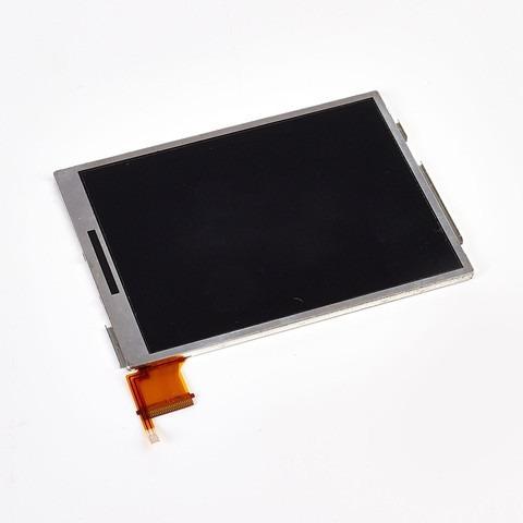 pantalla lcd  inferior para nintendo 3ds xl 3d