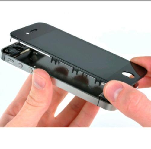 pantalla lcd iphone 4s nueva original con garantia