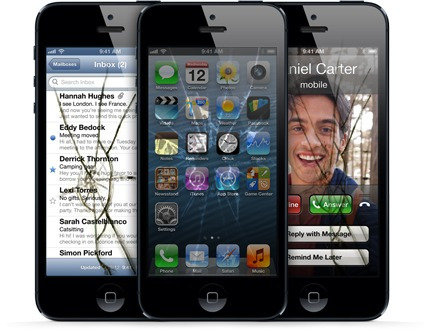 pantalla lcd iphone 5 5s 5c + instalación gratis