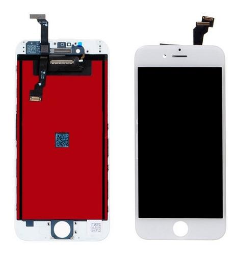 pantalla lcd iphone 6 vidrio táctil oferta colocado