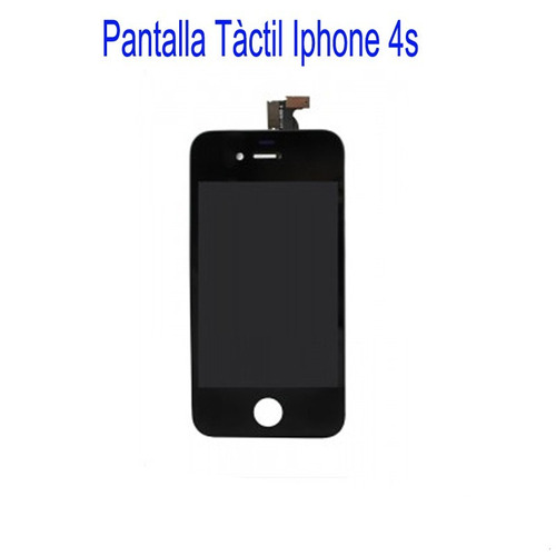 pantalla lcd iphone