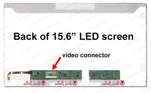 pantalla lcd led 15.6 satellite c650 c650d c655 c655d series