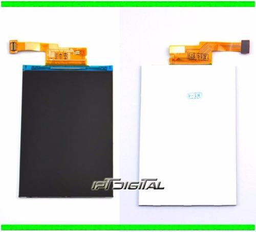 pantalla lcd lg optimus l5 e610 e612 100% nuevo original