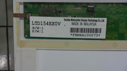 pantalla lcd   ltd154ex0v                   vbf