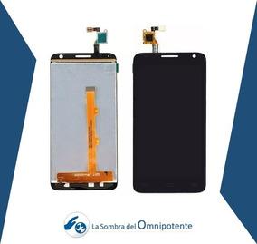 81f97cd1833 Alcatel Onetouch Idol 2 Mini 6036a - Celulares y Teléfonos en Mercado Libre  Venezuela