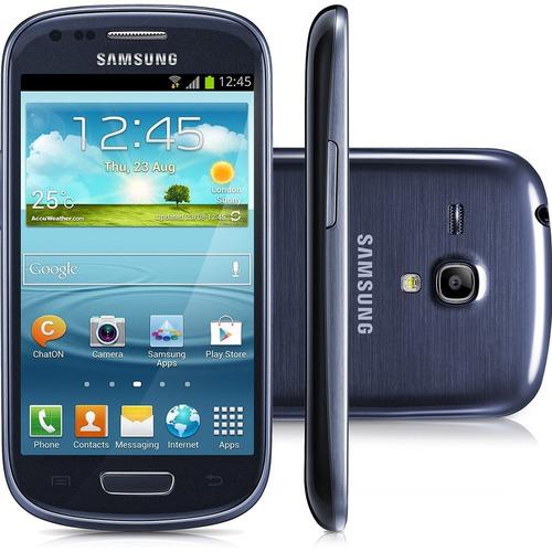 pantalla lcd + mica tactil samsung galaxy s3 mini i8190