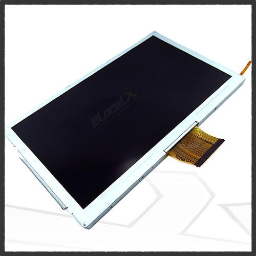 pantalla lcd nintendo wii u gamepad original garantizada
