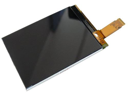 pantalla lcd nueva para nokia n95 4gb original