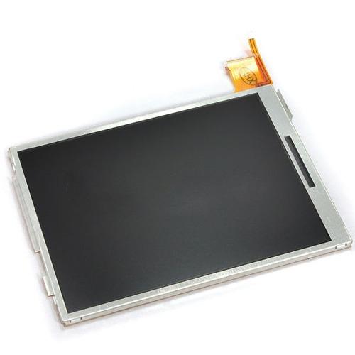 pantalla lcd para nintendo 3ds xl superior o inferior nueva