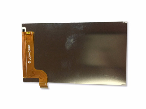 pantalla lcd plum axe plus 2 z404 100% original somos tienda