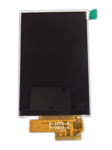 pantalla lcd plum sync 3.5 x350  trigger plus3 100% original