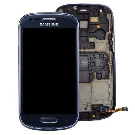 pantalla lcd s3 mini i8190 original