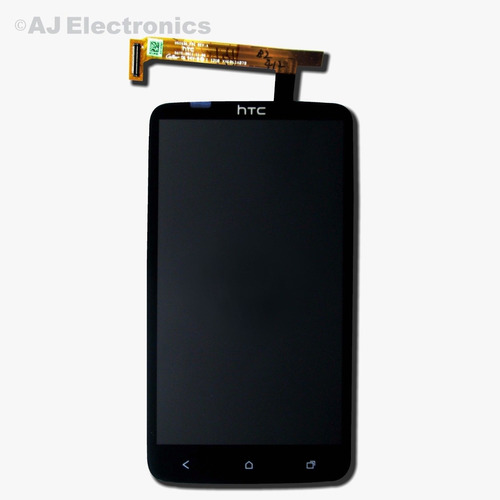 pantalla lcd screen touch digitizer assembly par htc one s