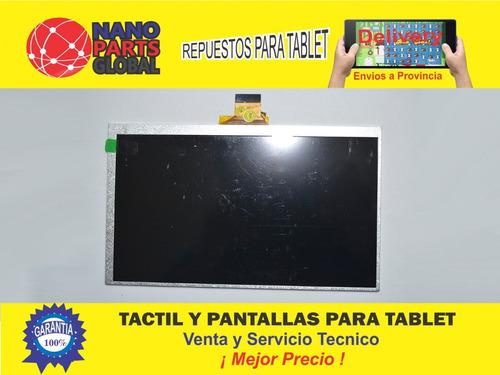 pantalla lcd tablet hd alcatel pixi 7 pulgadas aoc neuimage