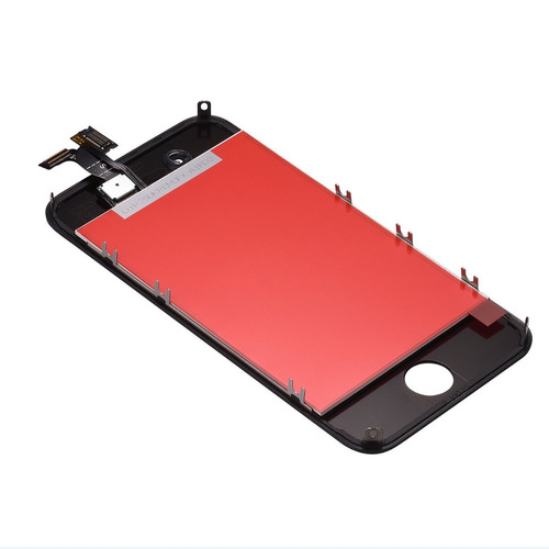 pantalla lcd + tactil apple iphone 4s 3.5 negra