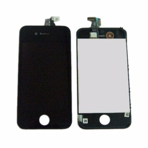 pantalla lcd táctil celular iphone 4 apple original usb gb