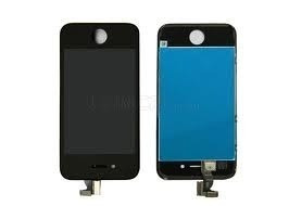 pantalla lcd táctil celular iphone 4 apple original usb gb