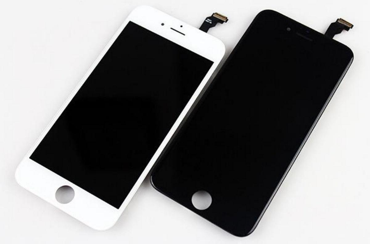 33636f75b2e Pantalla Lcd + Tactil Completa Apple Iphone 6s Plus - Bs. 3.500,00 ...