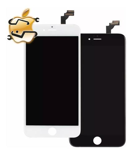 pantalla lcd + tactil para iphone 8 plus original