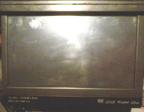 pantalla lcd tactil reproductor hyundai hdrdvt13 a070fw00 v7