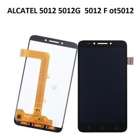 Pantalla Lcd Touch Alcatel Pixi 4 Ot5012 5012g 5012 5 5