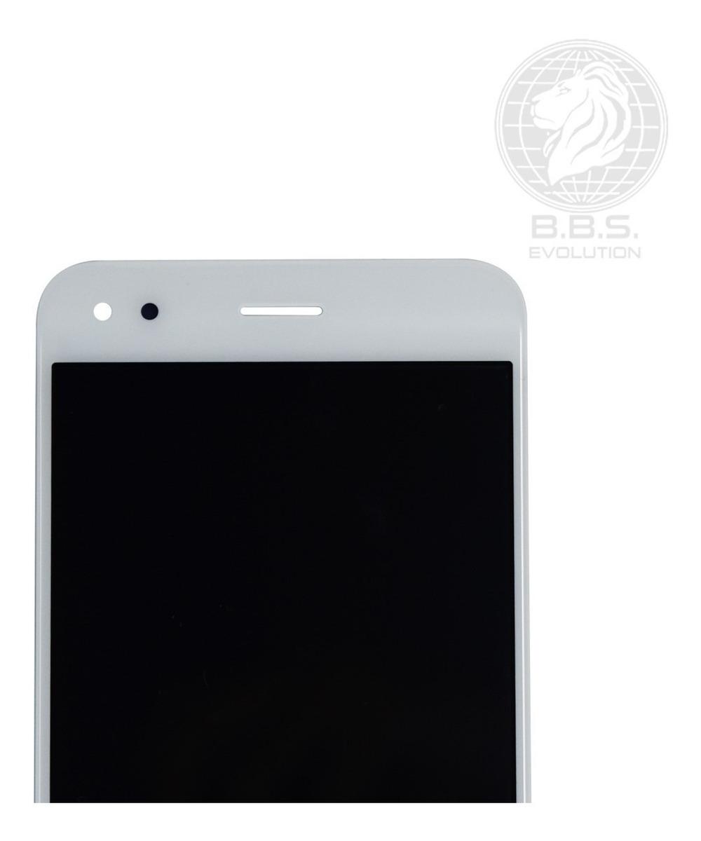 Pantalla Lcd Touch Huawei G Elite Plus Sla-l03 Sla