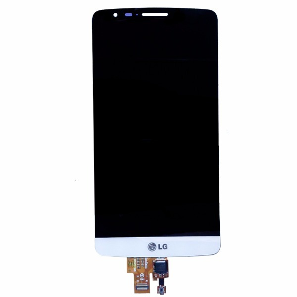 79b4158b22d Pantalla Lcd + Touch Lg G3 Stylus D690 D690n D693n Blanco - $ 484.00 ...