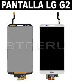cd75f73d6af Pantalla Lg G2 - Pantallas para Celulares LG en Mercado Libre Perú