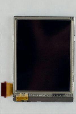 pantalla lcd + touchscreen htc o2 mogul xv6800 display