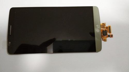 pantalla lcd+touchscreen  lg g3 - d850-d851-d855