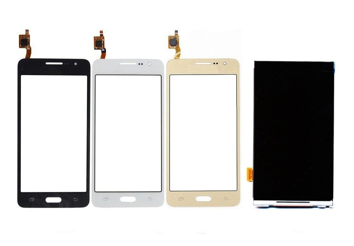 Pantalla Lcd Y Touch Galaxy Grand Prime Sm-g531h G531h G530