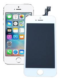 Funda iPhone 5 5s Se Silicona Silicone Case Templado - $ 64999