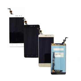 Pantalla Lcd Y Touch Tactil Lenovo K6 Vibe + Regalo K33b36