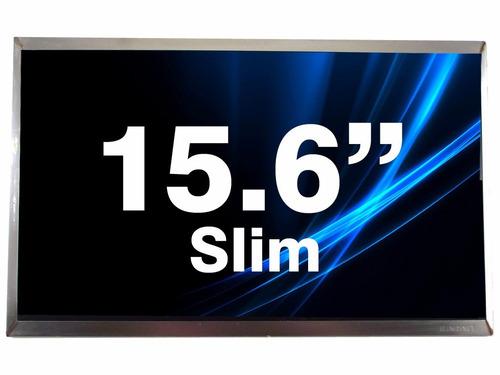 pantalla led 15.6   slim para asus x550l nuevo