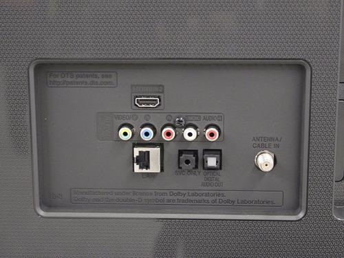 pantalla led 43 pulgadas marca lg smart tv 43lh5700