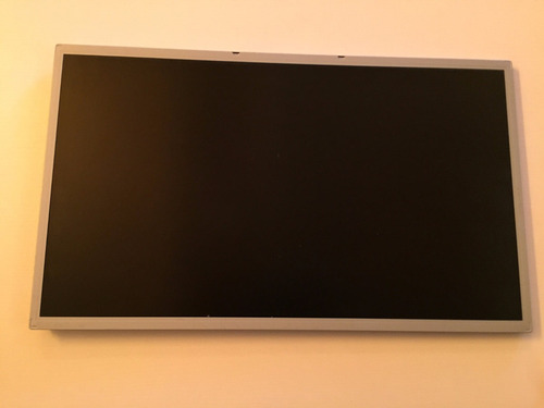 pantalla led all in one (todo en uno) 18.5  usada impecable