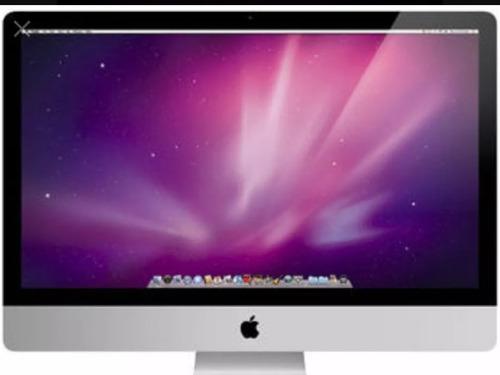 pantalla led apple imac 27  a1311 / a1312 original perfecto