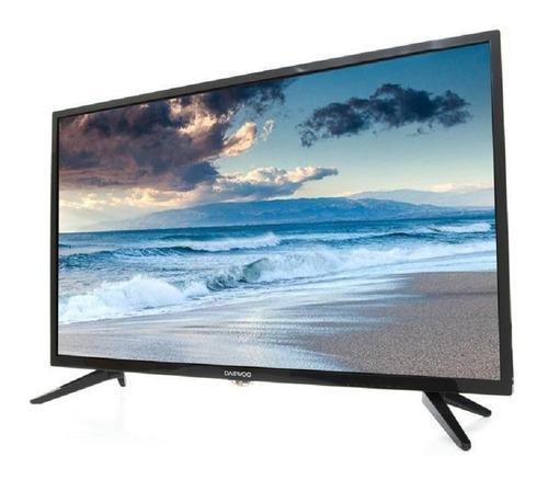 pantalla led daewoo 32 pulg hd hdmi usb vga l32s6350kn