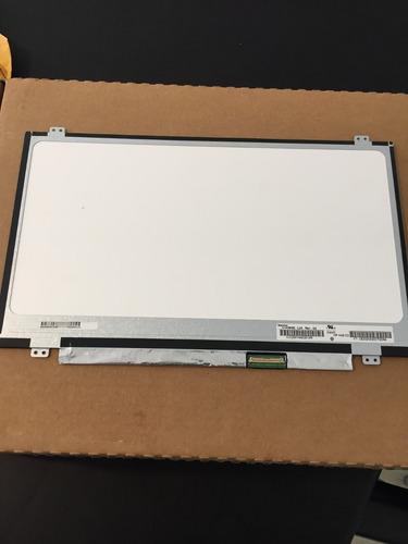 pantalla led hp 240 g3 hd 766010-001 n140bge l33 cedqn