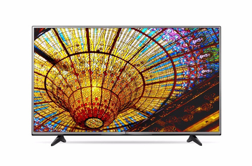 pantalla led lg 65uh615a  65 pulgadas smart tv 4k webos 3.0