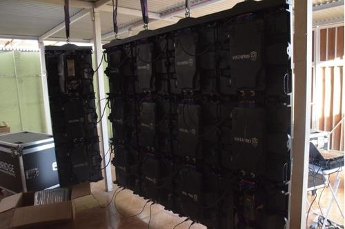 pantalla led p3 indoor a pedido