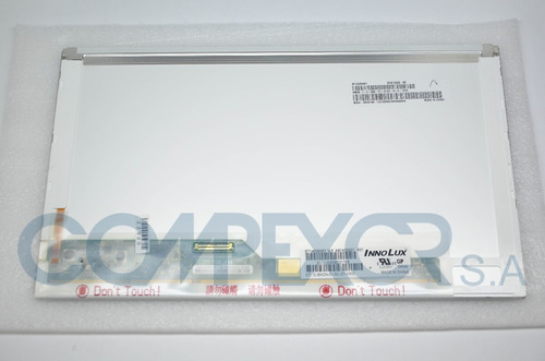 pantalla led para laptop hp compaq  toshiba satellite c645