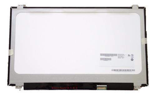 pantalla led slim 15.6 30 pines asus x541n nt156whm-n32 v8.1