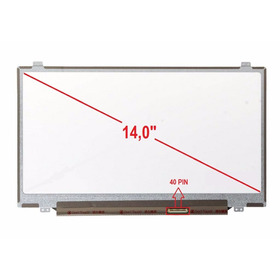 Pantalla Led Slim 15.6 30pin Lenovo Acer Dell Hp Toshiba